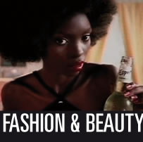 Fashion and Beauty. Sean Miros - Director of Photography – Cinematographer. South Africa.